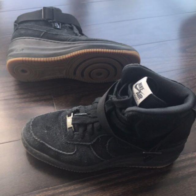Nike Air Lunar Force