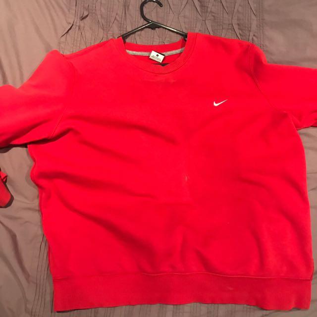 Nike Crew Neck