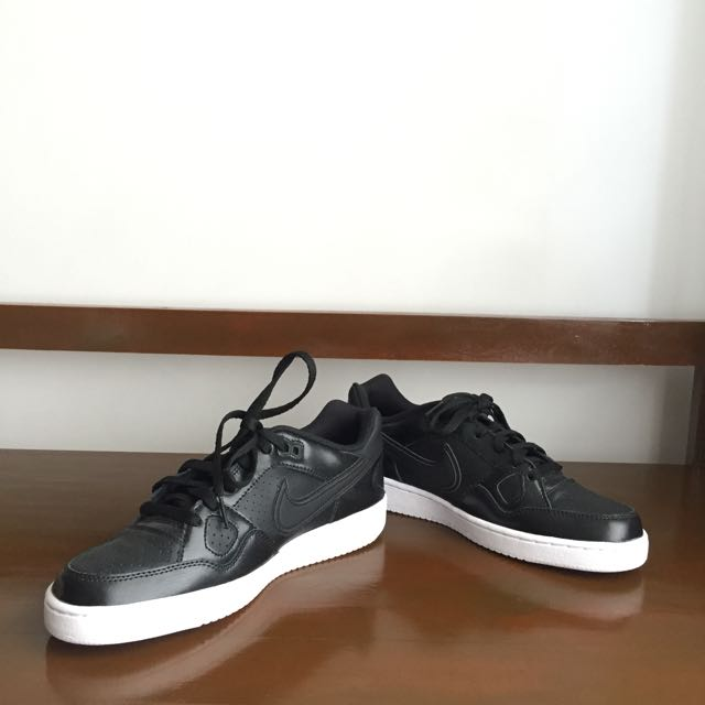 Nike Force Shoes (negotiable)