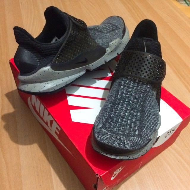 Nike Sock dart 羊毛