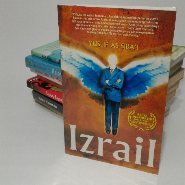 Novel Izrail