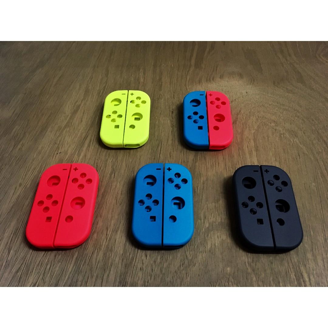 Original Nintendo Switch Joy-Con Replacement Housing