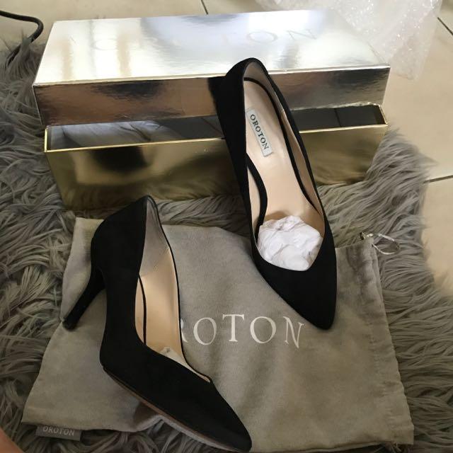 Oroton Heels