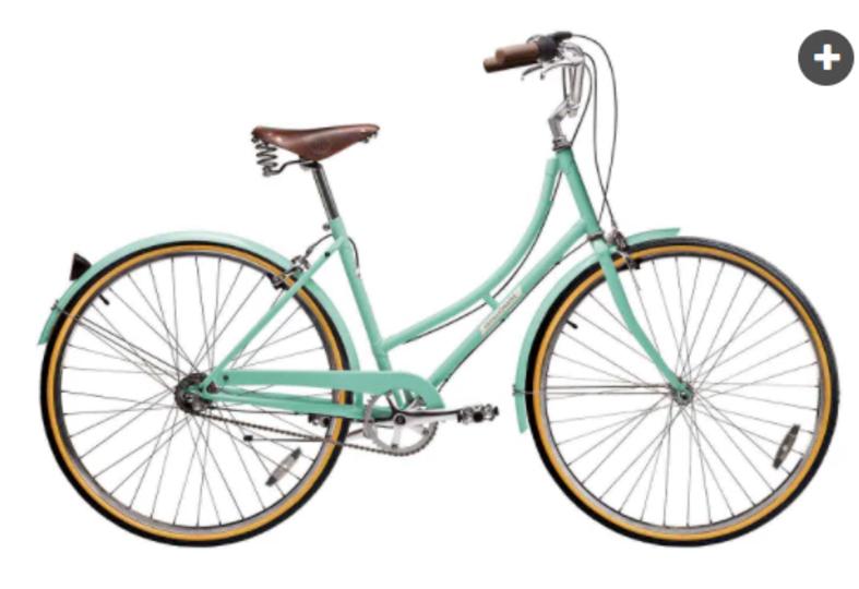 Papillionaire Custom-Built Bicycle