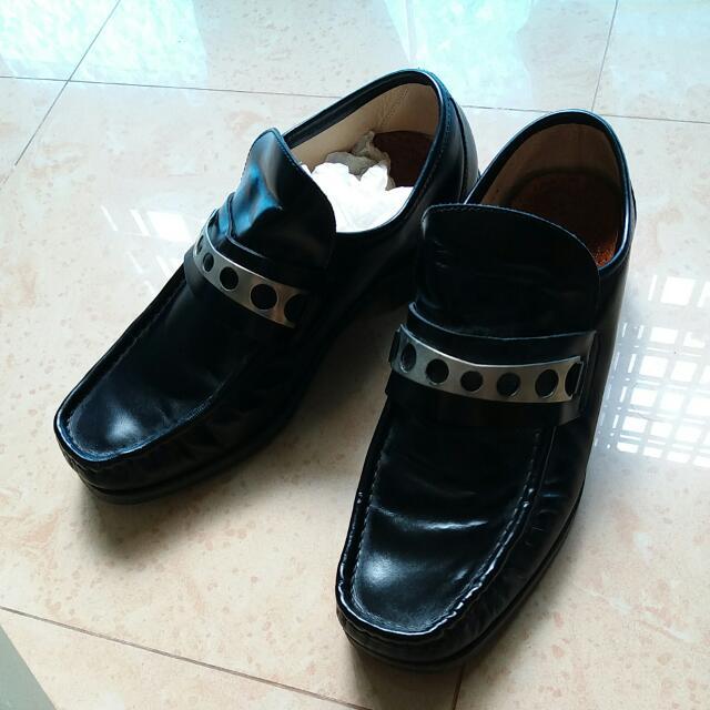Patrick Cox Wannabe Shoes 43