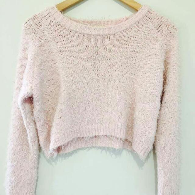 Pink Winter Crop