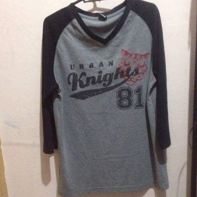 Prego shirt 3/4