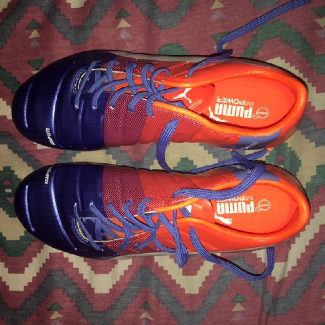 Puma High End Football Shoes