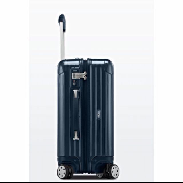Rimowa Salsa Deluxe Cabin Multiwheel, Luxury, Bags U0026 Wallets On Carousell