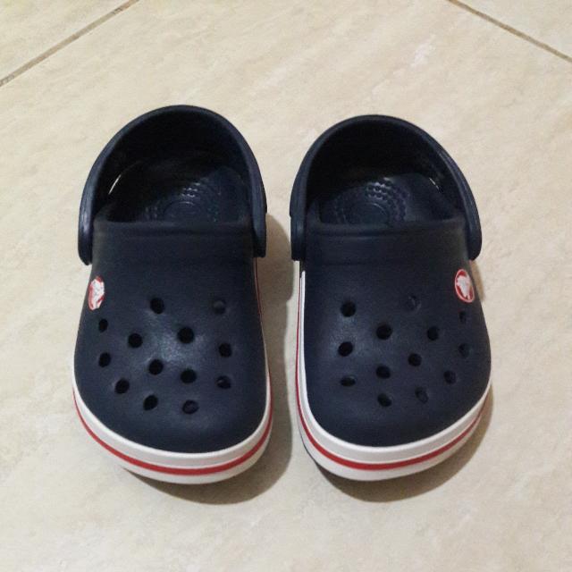 Sendal Crocs Baby