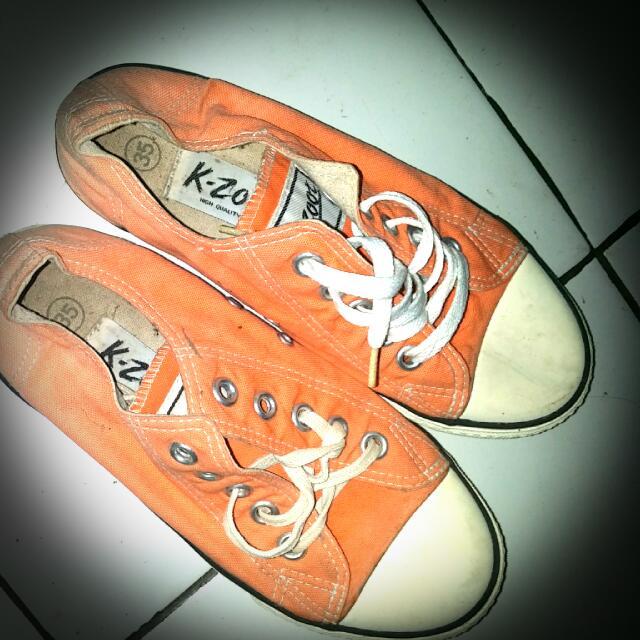 Sepatu Casual Merk K Zoot