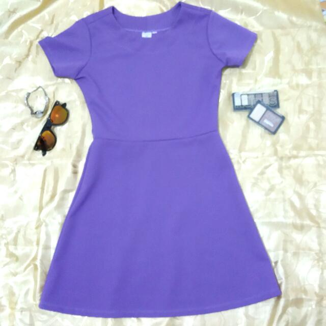 Shapes Dress