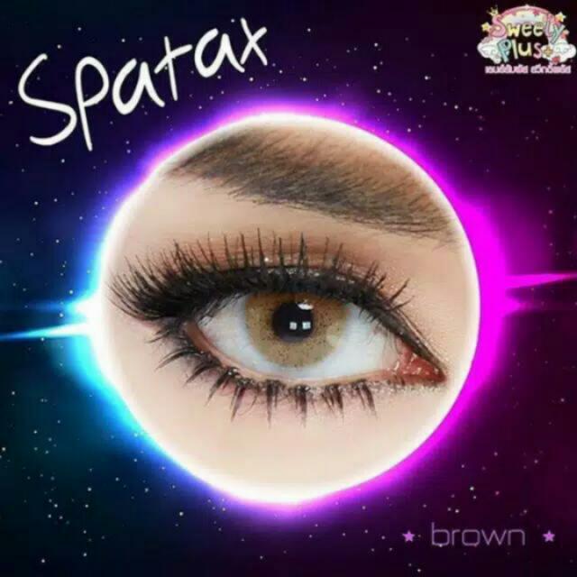 Soflen Spatax Brown -3.00