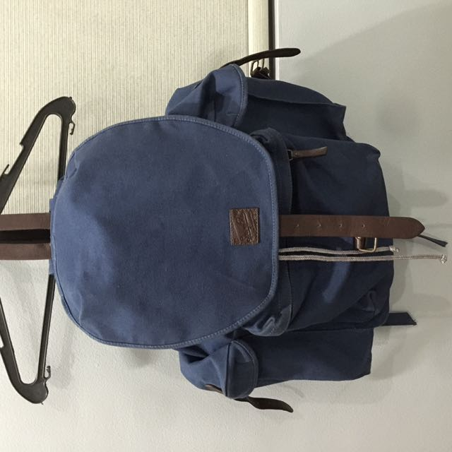 Springfield Backpack