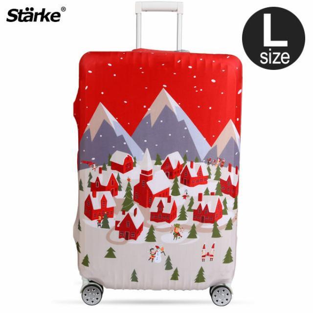 Starke北歐行李箱套子