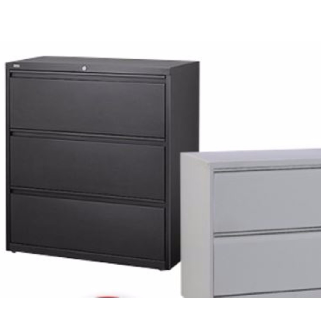 STEEL LATERAL CABINET