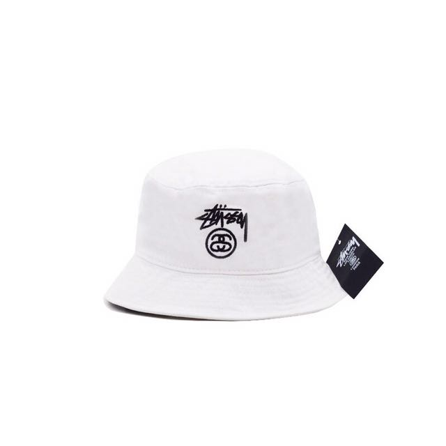 STUSSY漁夫帽Champion HUF Dope Obey Nike Supreme SSUR Vans棒球帽