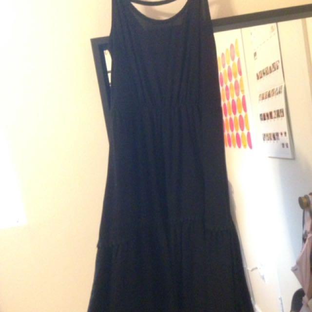 Target Summer dress