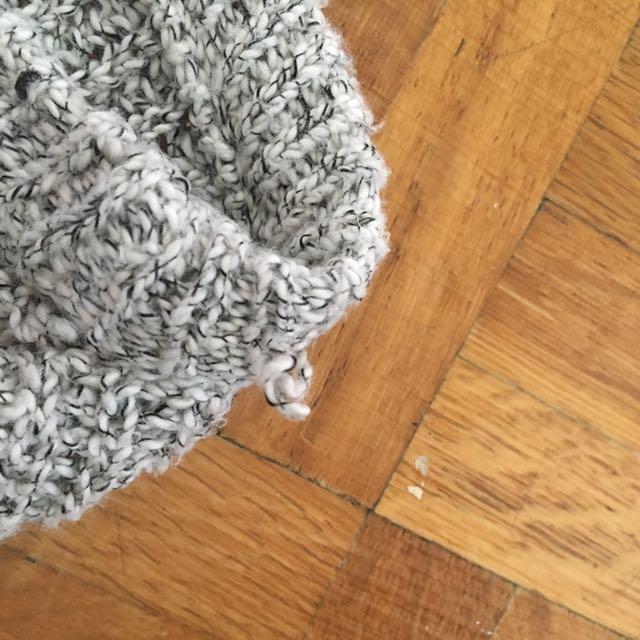 Thin Knit Sweater