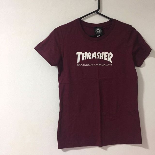 Trasher T-shirt