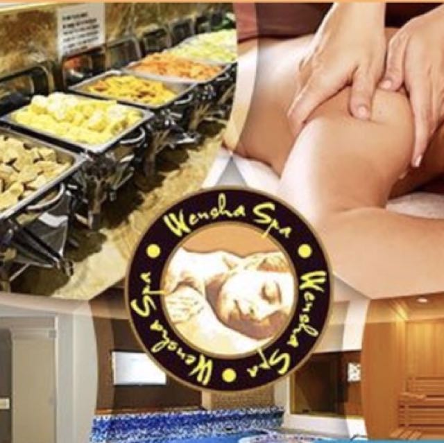 Wensha Spa Discounted Vouchers