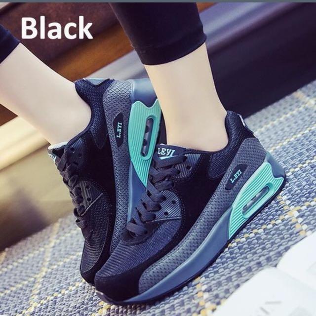 Women Air Sneakers