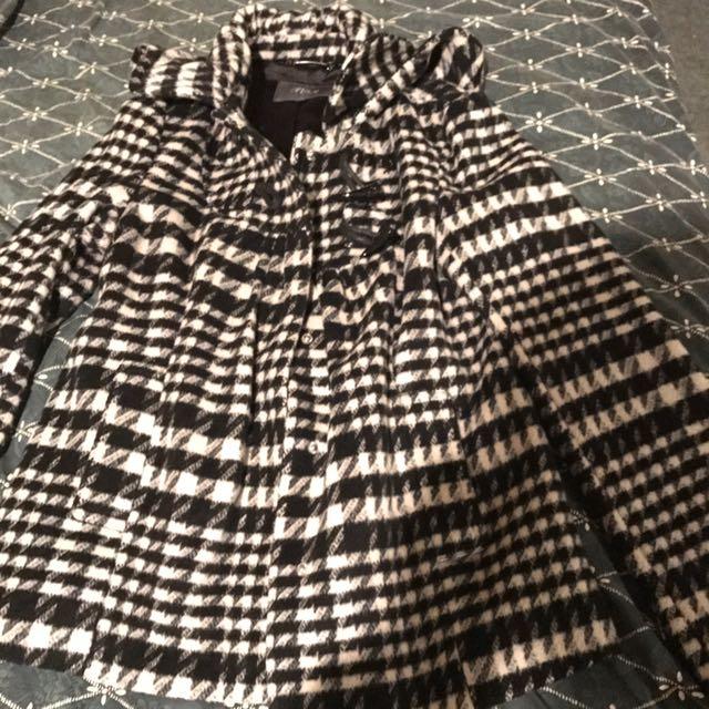 Women's Coat Jacket From max