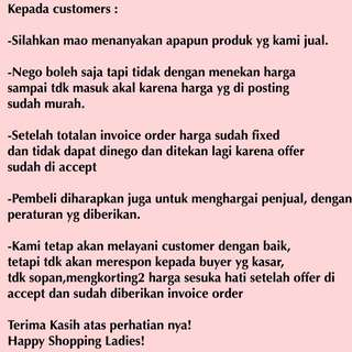 Harap Dibaca ya...'