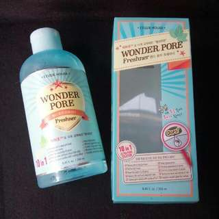 Etude House Wonder Pore Freshner