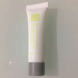 THANN Age Inversion Face Cream Sample