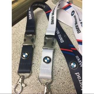 現貨7-11 BMW 證件帶 模型車