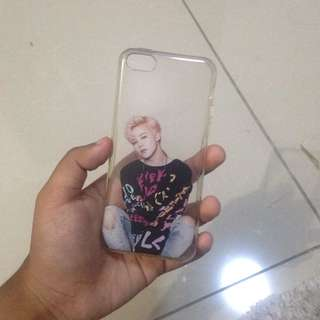 Jimin Phonecase [iphone 5c]