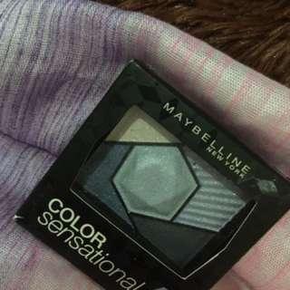 Eyeshadow Color Sensational