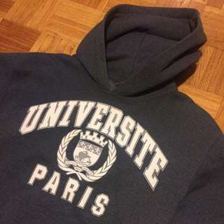 University of Paris Sweater