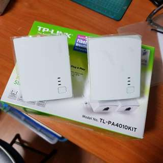 TP-Link TL-PA4010 Kit Homeplugs