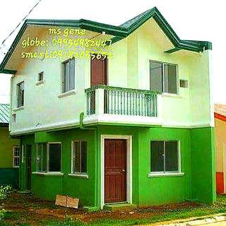 Rush... House And Lot For Sale ..RFO!!!
