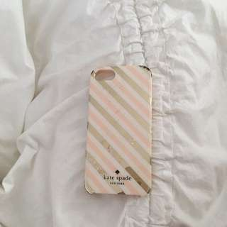 Kate Spade iPhone 5s Case