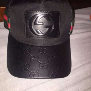 Brand New Authentic Gucci Hat