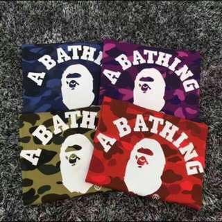 Brand New Bape Shirts
