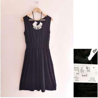 Long Maxi Casual Dress