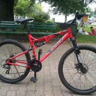Cm Mountain Bike