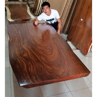 Collectif Designs Suar Wood Dining Table