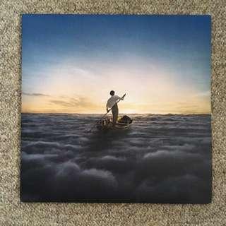 """Pink Floyd """"The Endless River"""" 2 LP 180 Vinyl"""