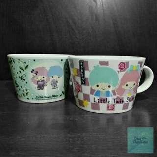 Little Twin Star Ceramic Mug