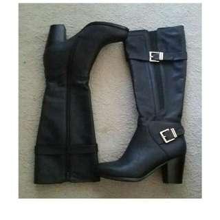 Black Boots (5)