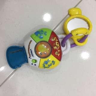 Vtech Car Key Toys With Sounds
