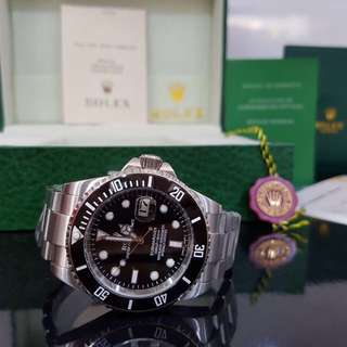 Rolex Mirror Grade AAA
