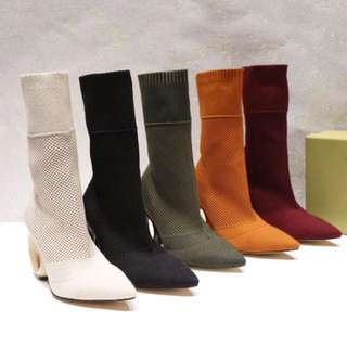 Burberry Boots 0123
