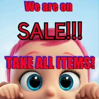 SALE! REPRICED! #lovebundled #bags #kids #pink #preloved #barbie #repriced #cheap #dress #pants #blouse #gown #swap #gluta #hair #makeup #offshoulder #keratin #rebond #croptop #skirt #trending #mac #brush #lipstick #wedge #shoes #shorts #camera #instax