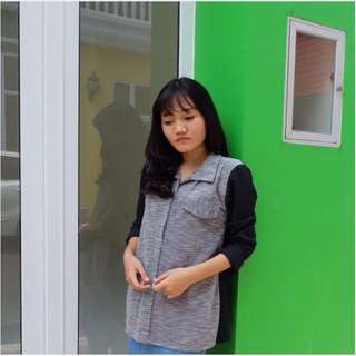 Two Pocket Top